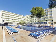 Azuline Hotel Coral Beach Bild 07
