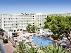 Azuline Hotel Coral Beach Bild 04