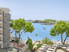 Azuline Hotel Coral Beach Bild 02