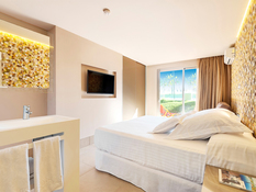Hotel Occidental Ibiza Bild 08