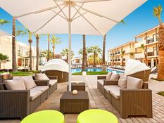 Hotel Occidental Ibiza Bild 06