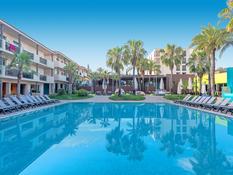 Hotel Occidental Ibiza Bild 10