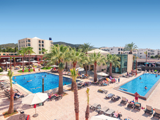 Hotel Occidental Ibiza Bild 03