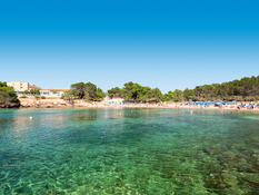 Hotel Occidental Ibiza Bild 05