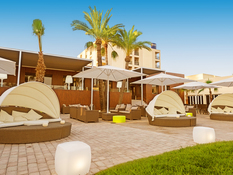 Hotel Occidental Ibiza Bild 07