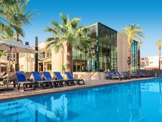 Hotel Occidental Ibiza Bild 01