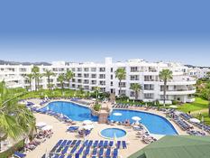 Hotel Tropic Garden Bild 05