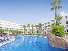 Hotel Tropic Garden Bild 04