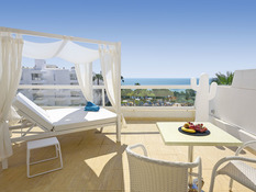Hotel Tropic Garden Bild 09