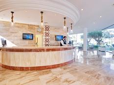 Hotel Tropic Garden Bild 11
