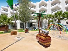 Hotel Tropic Garden Bild 03