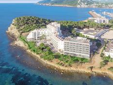 Hotel Sol Beach House Ibiza Bild 07