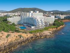 Hotel Sol Beach House Ibiza Bild 10