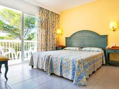 Hotel Insotel Es Pi II Bild 02