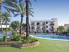 Hotel Azuline Mar Amantis I & II Bild 05