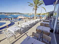 Hotel Azuline Mar Amantis I & II Bild 07