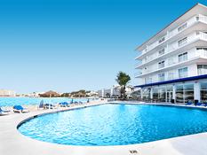 Hotel Azuline Mar Amantis I & II Bild 01