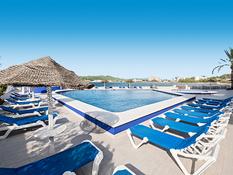 Hotel Azuline Mar Amantis I & II Bild 09