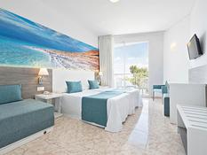 Hotel Azuline Mar Amantis I & II Bild 06