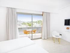 Hotel THB Ocean Beach Bild 10