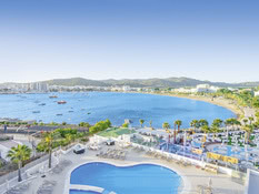 Hotel THB Ocean Beach Bild 01