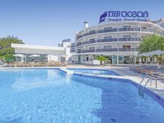 Hotel THB Ocean Beach Bild 03