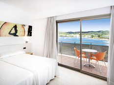 Hotel THB Ocean Beach Bild 04