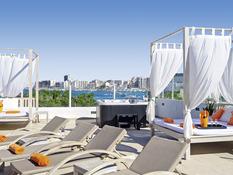 Hotel THB Ocean Beach Bild 05