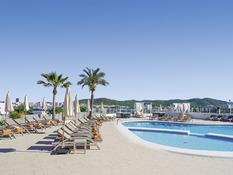 Hotel THB Ocean Beach Bild 06