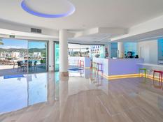 Hotel THB Ocean Beach Bild 09