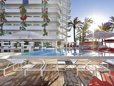 Ushuaïa Ibiza Beach Hotel Bild 11