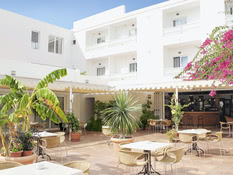 Hotel Roca Plana Bild 06