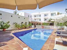 Hotel Roca Plana Bild 07