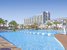 Ushuaïa Ibiza Beach Hotel Bild 01