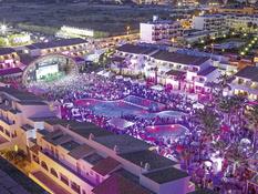 Ushuaïa Ibiza Beach Hotel Bild 03