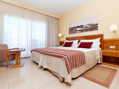 Hotel Bellamar Beach & Spa Bild 10