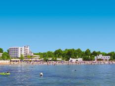 Hotel Bellamar Beach & Spa Bild 08