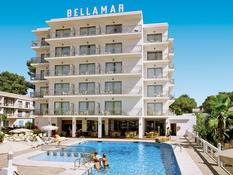 Hotel Bellamar Beach & Spa Bild 01
