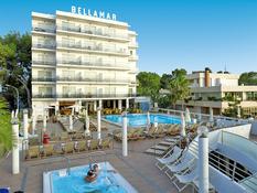 Hotel Bellamar Beach & Spa Bild 04