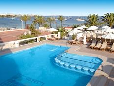 Hotel Bellamar Beach & Spa Bild 02