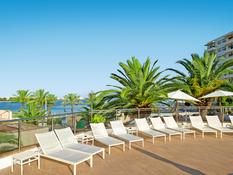 Hotel Bellamar Beach & Spa Bild 05