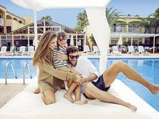 Hotel Cala Tarida Bild 03