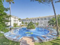 Hotel Cala Tarida Bild 05