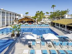 Hotel Cala Tarida Bild 11