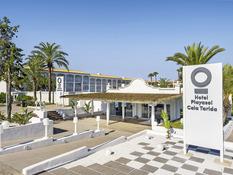 Hotel Cala Tarida Bild 04
