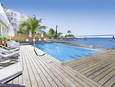 Hotel Ebeso Bild 01
