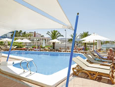 Hotel Osiris Bild 05