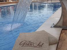Hotel Gran Sol Bild 04