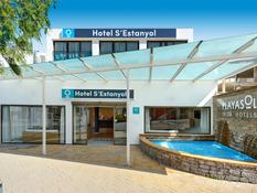 Hotel S'Estanyol Bild 04