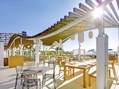 Hard Rock Hotel Ibiza Bild 04